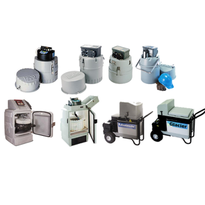 Teledyne ISCO Portable, Composite & Refrigerated Samplers