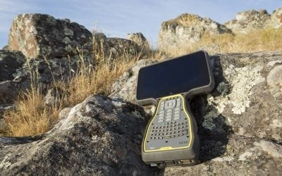 Introduction to the Trimble TSC7
