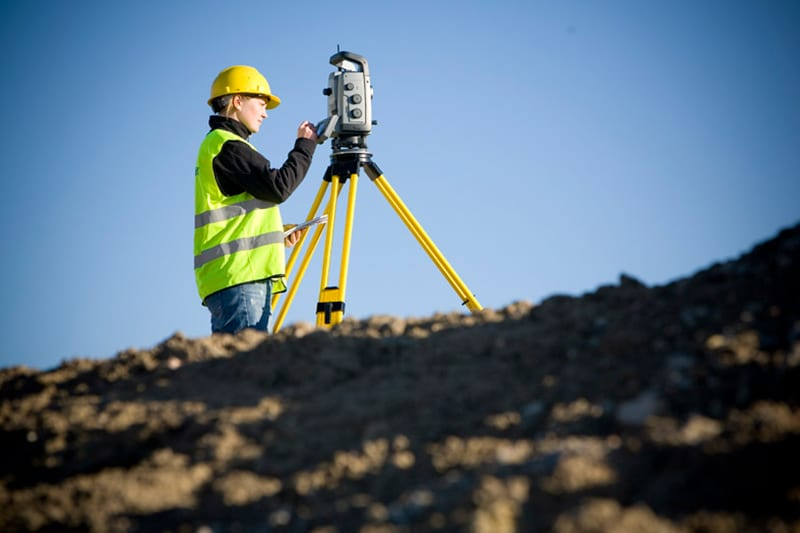 Used Trimble VX Scanning Total Station | Frontier Precision